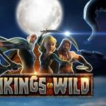 Casinostugan freespins vikings go wild